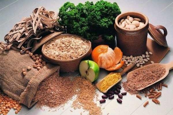 Nguyên tắc thực dưỡng cơ bản