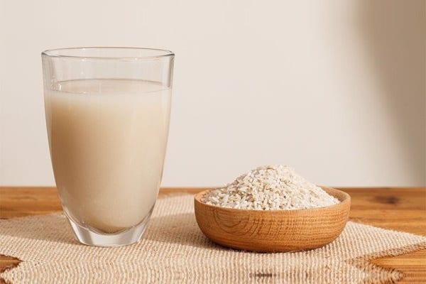 Cách làm sữa gạo lứt thơm ngon bổ dưỡng